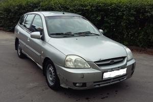 Подержанный автомобиль Kia Rio, среднее состояние, 2004 года выпуска, цена 130 000 руб., Сергиев Посад