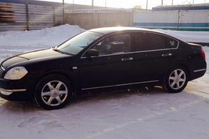 Подержанный автомобиль Nissan Teana, отличное состояние, 2006 года выпуска, цена 500 000 руб., Подольск