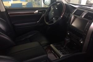 Авто Lexus GX, 2014 года выпуска, цена 2 849 000 руб., Москва