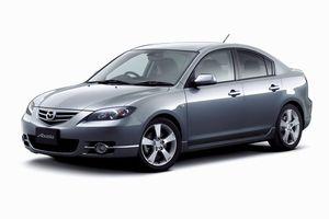 Автомобиль Mazda Axela, хорошее состояние, 2008 года выпуска, цена 415 000 руб., Красноярск