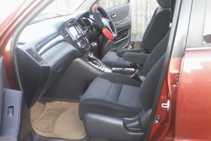 Автомобиль Toyota Kluger, хорошее состояние, 2001 года выпуска, цена 600 000 руб., Москва