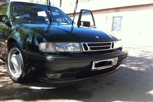 Автомобиль Saab 9000, хорошее состояние, 1997 года выпуска, цена 350 000 руб., Георгиевск