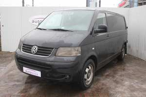 Авто Volkswagen Transporter, 2008 года выпуска, цена 749 888 руб., Санкт-Петербург