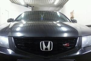 Подержанный автомобиль Honda Accord, отличное состояние, 2007 года выпуска, цена 490 000 руб., Челябинск