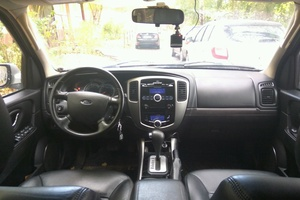 Автомобиль Ford Escape, отличное состояние, 2009 года выпуска, цена 595 000 руб., Яхрома