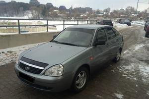 Подержанный автомобиль ВАЗ (Lada) Priora, отличное состояние, 2008 года выпуска, цена 175 000 руб., Красногорск