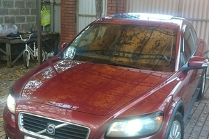 Автомобиль Volvo C30, хорошее состояние, 2007 года выпуска, цена 470 000 руб., Москва
