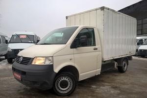 Авто Volkswagen Transporter, 2010 года выпуска, цена 380 000 руб., Москва