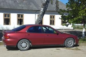 Автомобиль Mazda Xedos 6, среднее состояние, 1996 года выпуска, цена 110 000 руб., Калининград