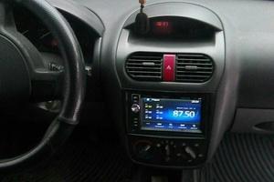 Автомобиль Opel Combo, хорошее состояние, 2003 года выпуска, цена 330 000 руб., Бахчисарай