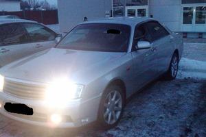 Автомобиль Nissan Gloria, хорошее состояние, 2000 года выпуска, цена 400 000 руб., Челябинск