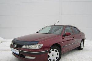 Авто Peugeot 406, 2001 года выпуска, цена 165 000 руб., Тверь