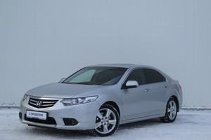 Авто Honda Accord, 2011 года выпуска, цена 870 000 руб., Москва