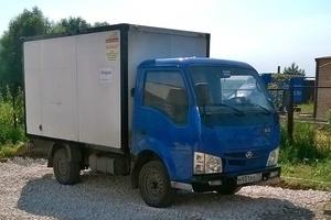Автомобиль BAW Tonik, хорошее состояние, 2012 года выпуска, цена 215 000 руб., Москва