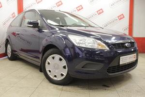Авто Ford Focus, 2011 года выпуска, цена 384 700 руб., Казань