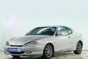 Авто Hyundai Coupe, 1999 года выпуска, цена 225 000 руб., Москва
