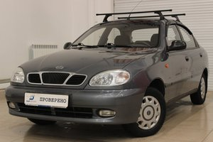 Авто ЗАЗ Chance, 2008 года выпуска, цена 139 990 руб., Нижний Новгород