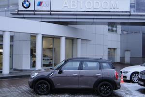 Авто Mini Countryman, 2014 года выпуска, цена 1 185 000 руб., Москва