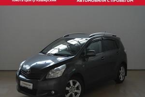 Авто Toyota Verso, 2010 года выпуска, цена 675 000 руб., Москва