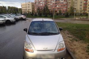 Подержанный автомобиль Chevrolet Spark, отличное состояние, 2008 года выпуска, цена 178 000 руб., Казань