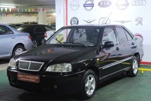 Авто Chery Amulet, 2006 года выпуска, цена 150 000 руб., Москва