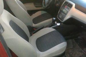 Автомобиль Fiat Punto, хорошее состояние, 2006 года выпуска, цена 240 000 руб., Магнитогорск