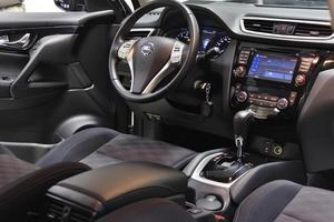 Авто Nissan Qashqai, 2015 года выпуска, цена 1 166 666 руб., Москва