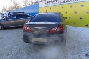 Авто Chrysler Sebring, 2007 года выпуска, цена 340 000 руб., Самара