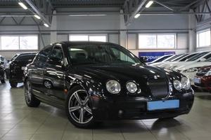 Авто Jaguar S-Type, 2006 года выпуска, цена 660 000 руб., Екатеринбург