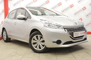 Авто Peugeot 208, 2013 года выпуска, цена 502 950 руб., Казань