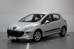 Авто Peugeot 308, 2010 года выпуска, цена 297 000 руб., Сургут