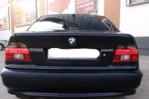 Автомобиль BMW 5 серия, отличное состояние, 1998 года выпуска, цена 350 000 руб., Смоленская область