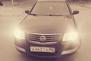Подержанный автомобиль Nissan Almera Classic, отличное состояние, 2010 года выпуска, цена 295 000 руб., ао. Ханты-Мансийский Автономный округ - Югра