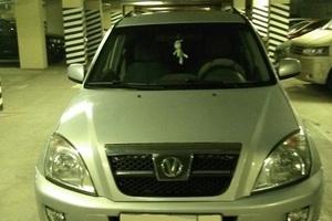 Автомобиль Vortex Tingo, хорошее состояние, 2010 года выпуска, цена 280 000 руб., Сергиев Посад