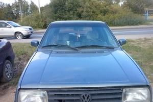 Автомобиль Volkswagen Gol, хорошее состояние, 1988 года выпуска, цена 90 000 руб., Смоленск
