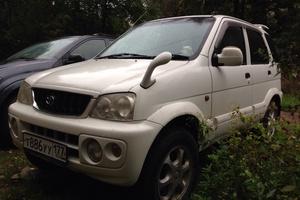 Автомобиль Toyota Cami, хорошее состояние, 2000 года выпуска, цена 350 000 руб., Москва