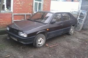Автомобиль Alfa Romeo 33, плохое состояние, 1990 года выпуска, цена 20 000 руб., Ростов-на-Дону
