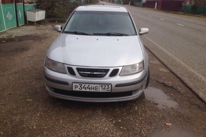 Автомобиль Saab 9-3, отличное состояние, 2004 года выпуска, цена 275 000 руб., пгт. Томилино