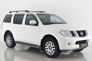 Авто Nissan Pathfinder, 2012 года выпуска, цена 1 510 000 руб., Ростовская область