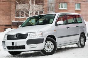 Авто Toyota Succeed, 2013 года выпуска, цена 585 000 руб., Новосибирск