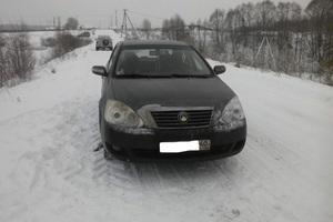 Автомобиль Geely Vision, среднее состояние, 2008 года выпуска, цена 140 000 руб., Обнинск
