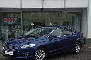Авто Ford Mondeo, 2015 года выпуска, цена 1 044 000 руб., Москва