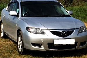 Автомобиль Mazda Axela, отличное состояние, 2007 года выпуска, цена 380 000 руб., Ачинск