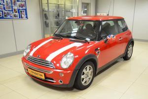 Авто Mini One, 2006 года выпуска, цена 450 000 руб., Москва