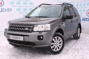 Авто Land Rover Freelander, 2010 года выпуска, цена 829 990 руб., Санкт-Петербург