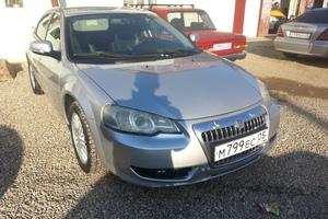 Автомобиль ГАЗ Siber, хорошее состояние, 2008 года выпуска, цена 220 000 руб., Махачкала
