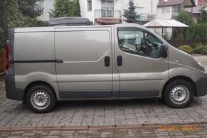 Автомобиль Renault Trafic, отличное состояние, 2010 года выпуска, цена 750 000 руб., Санкт-Петербург