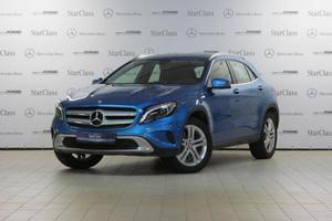 Авто Mercedes-Benz GLA-Класс, 2015 года выпуска, цена 1 867 000 руб., Санкт-Петербург