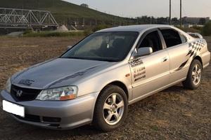 Автомобиль Honda Saber, хорошее состояние, 2001 года выпуска, цена 255 000 руб., Чита