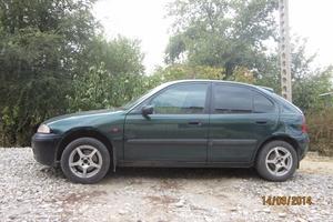 Автомобиль Rover 200 Series, среднее состояние, 1999 года выпуска, цена 50 000 руб., Светлоград